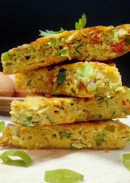 Cara Membuat Telur Dadar Padang : membuat, telur, dadar, padang, 5.380, Resep, Telur, Dadar, Nikmat, Sederhana, Cookpad