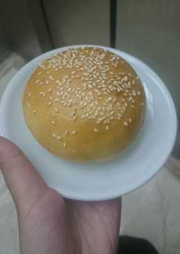 Cara Membuat Roti Burger : membuat, burger, Daftar, Membuat, Burger, Tanpa, Favorit, Sambal