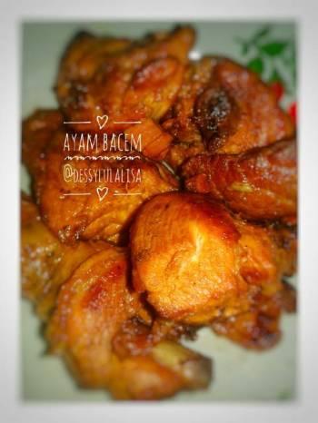 Ayam bacem #bikinramadhanberkesan (16)