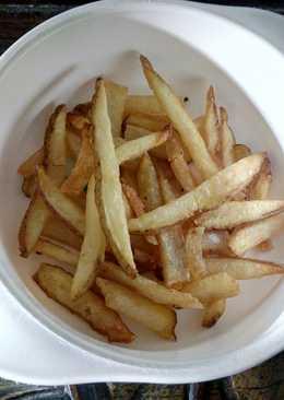 Olahan Kentang Goreng : olahan, kentang, goreng, Koleksi, Olahan, Kentang, Goreng, Renyah, Masakan, Ternikmat