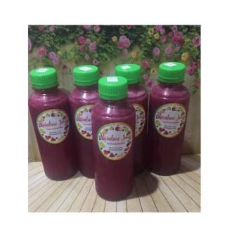 Diet Juice Melon Dragon Fruit Pomegranate Gojiberry