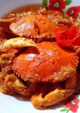 Cara Memasak Kepiting Pedas : memasak, kepiting, pedas, Berbagi, Menurut, Munand:, Memasak, Kepiting