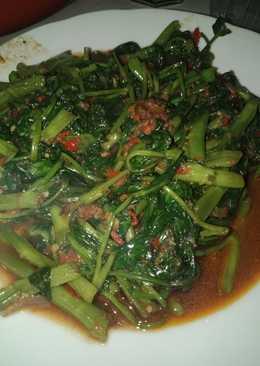 Resep Cah Kangkung Ala Restoran : resep, kangkung, restoran, BAPAK, MASAK:, Memasak, Kangkung