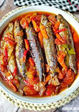Masak Ikan Pindang : masak, pindang, Berbagi, Menurut, Munand:, Memasak, Pindang
