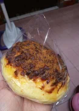 Raisin Sun Breadtalk : raisin, breadtalk, Resep, Manis, Breadtalk