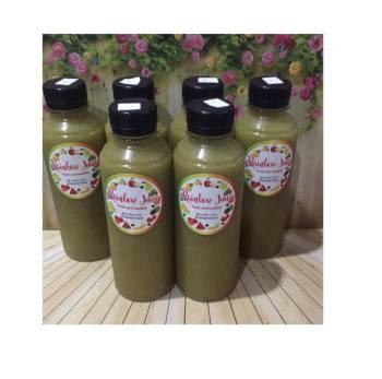 Diet Juice Mango Banana Raspberry Spinach