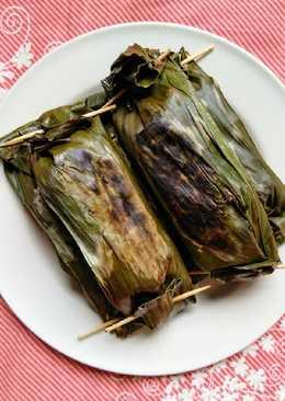 Resep Pepes Tahu Kemangi : resep, pepes, kemangi, Resep, Pepes, Kemangi, Pedas, Sederhana, Cookpad