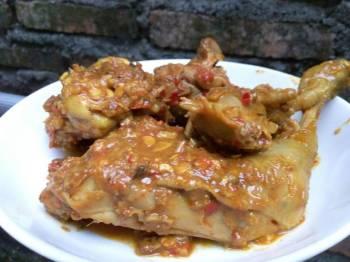 Ayam betutu #bikinramadanberkesan
