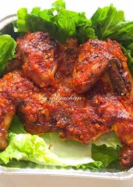 Ayam Panggang Utuh : panggang, 36.713, Resep, Sederhana, Cookpad