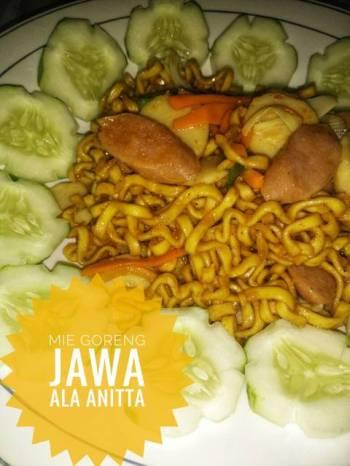 Mie Goreng Jawa