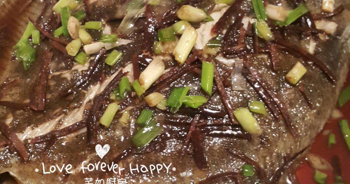12 簡單美味的 比目魚 食譜 - Cookpad