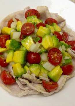 酪梨醬 食譜,作法共46個 - Cookpad