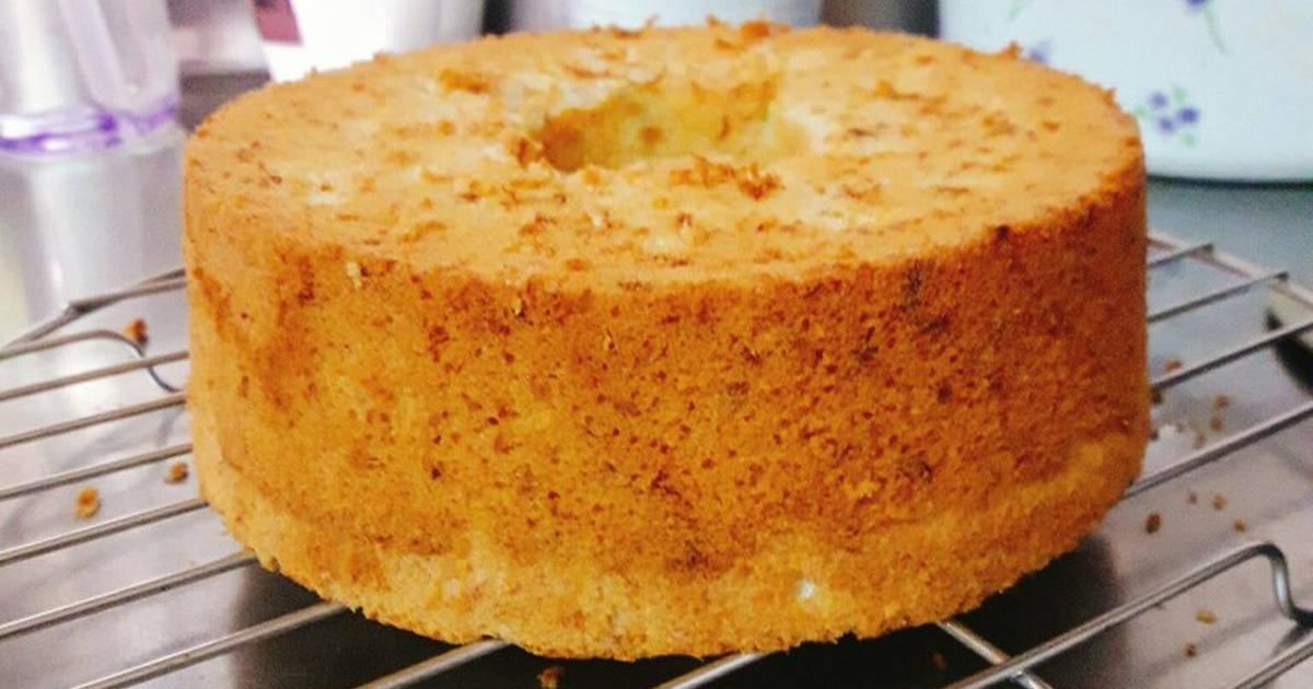 戚風蛋糕 食譜,作法共220個 - Cookpad