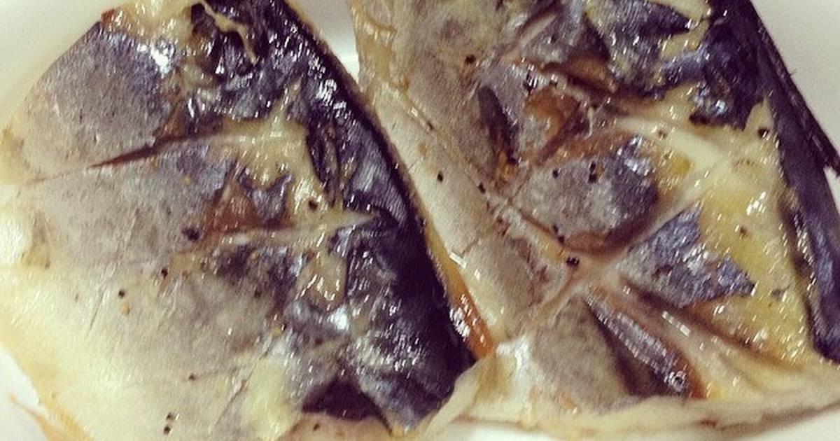 鹽烤鯖魚 食譜,作法共4個 - 全球最大料理網站 - Cookpad