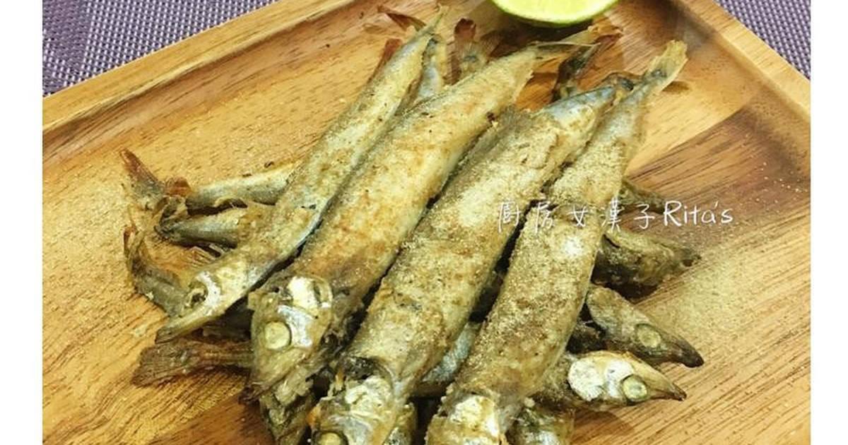 柳葉魚 食譜,作法共23個 - Cookpad