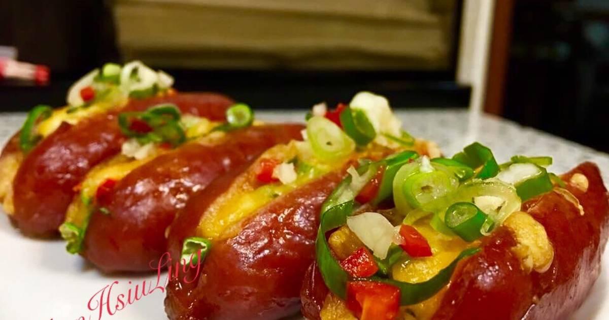 255 簡單美味的 香腸 食譜 - Cookpad
