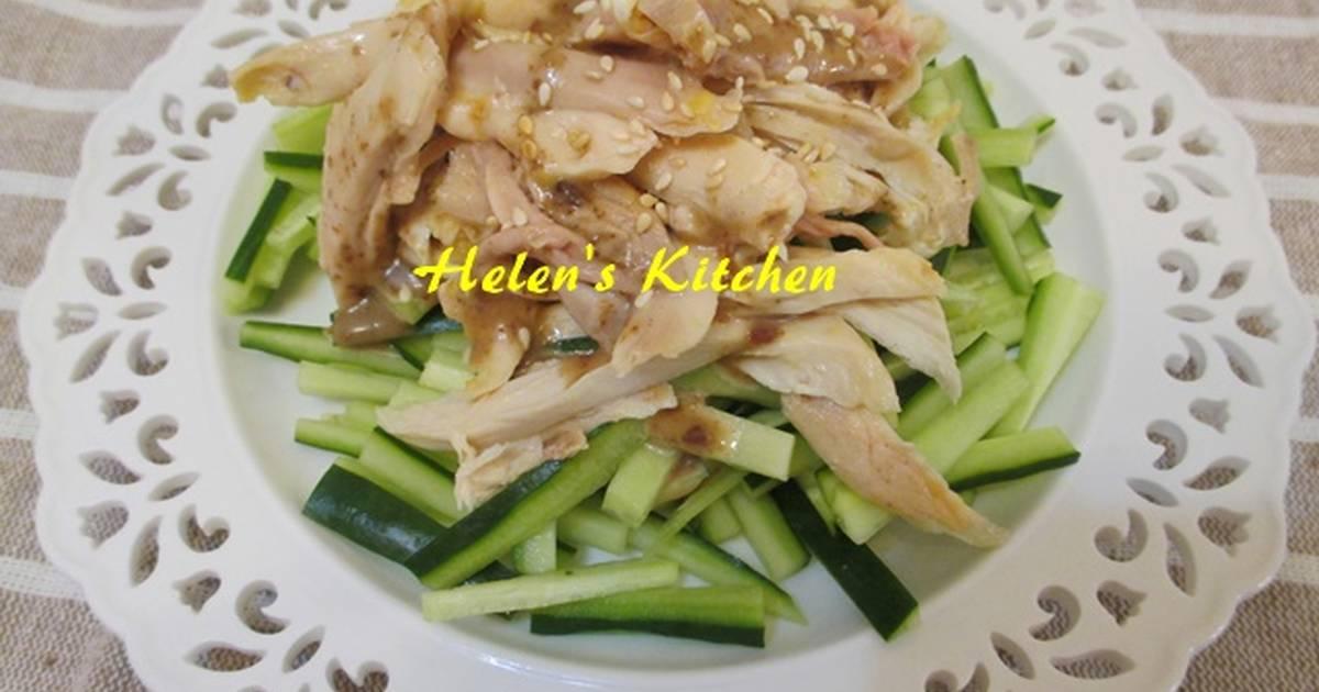 手撕雞 食譜,作法共5個 - Cookpad