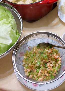 生菜蝦鬆 食譜、作法共15個 - Cookpad