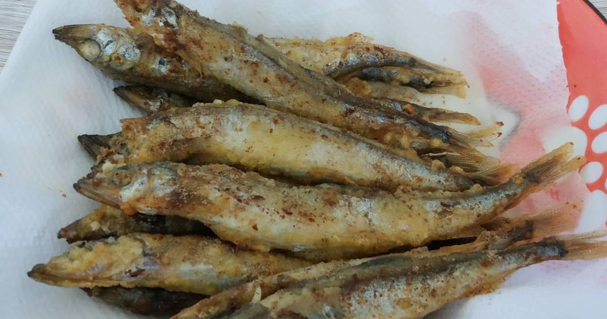 柳葉魚 食譜,作法共27個 - Cookpad