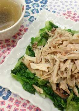 101 簡單美味的 香菇雞湯 食譜 - Cookpad