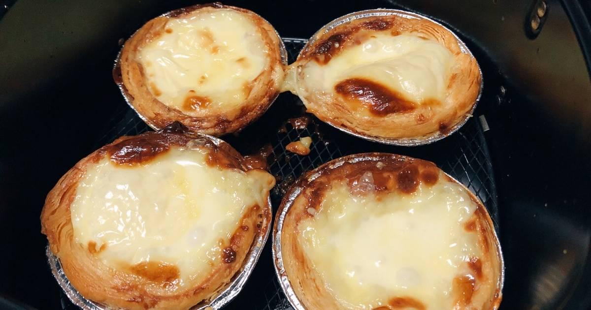 蛋塔 食譜,作法共110個 - 全球最大料理網站 - Cookpad