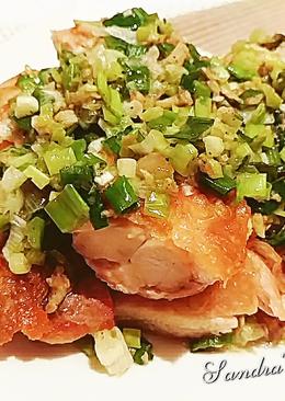 蔥油雞 食譜、作法共34個 - Cookpad