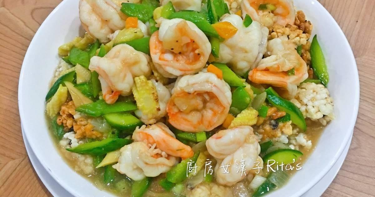 鍋巴 食譜、作法共11個 - 全球最大料理網站 - Cookpad