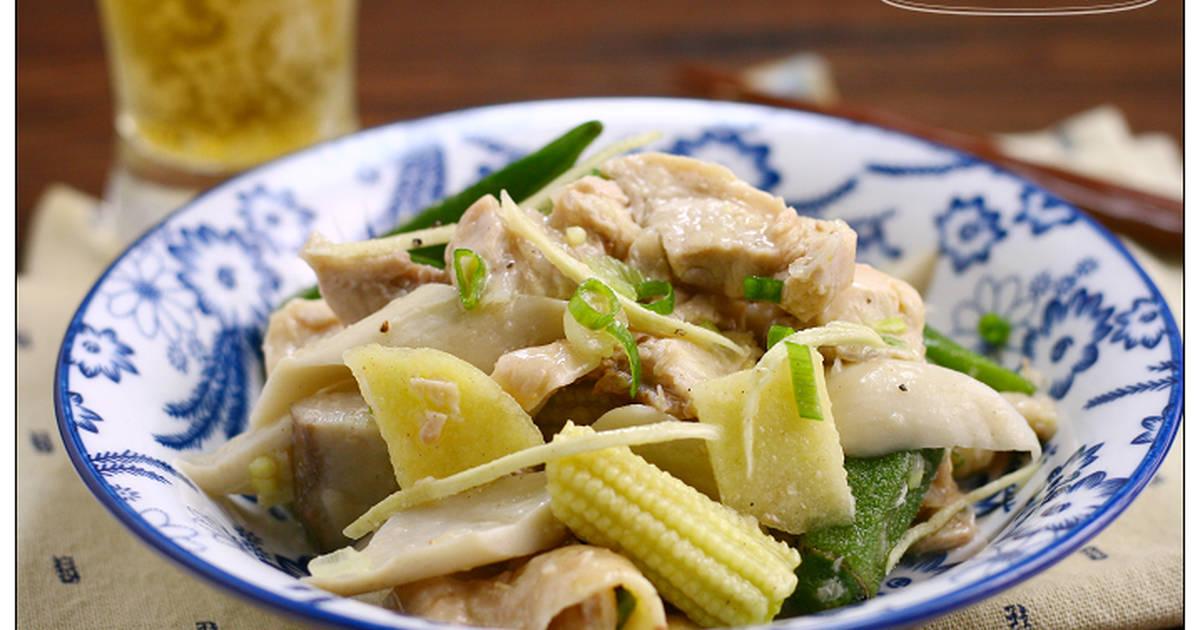 鹽水雞 食譜、作法共17個 - Cookpad