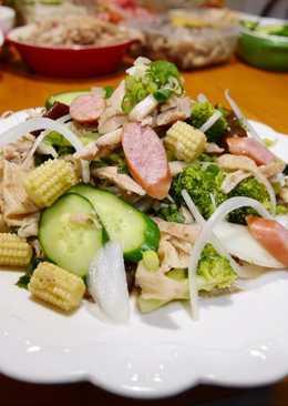 鹹水雞 食譜、作法共16個 - Cookpad