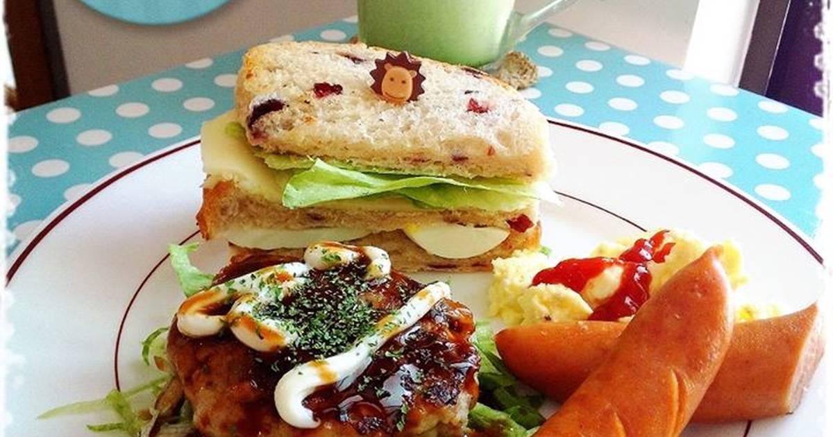 日式漢堡排 食譜、作法共4個 - Cookpad