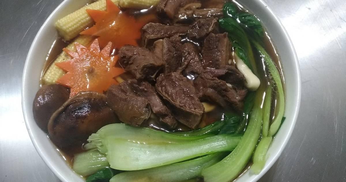 牛肉麵 食譜,作法共84個 - Cookpad