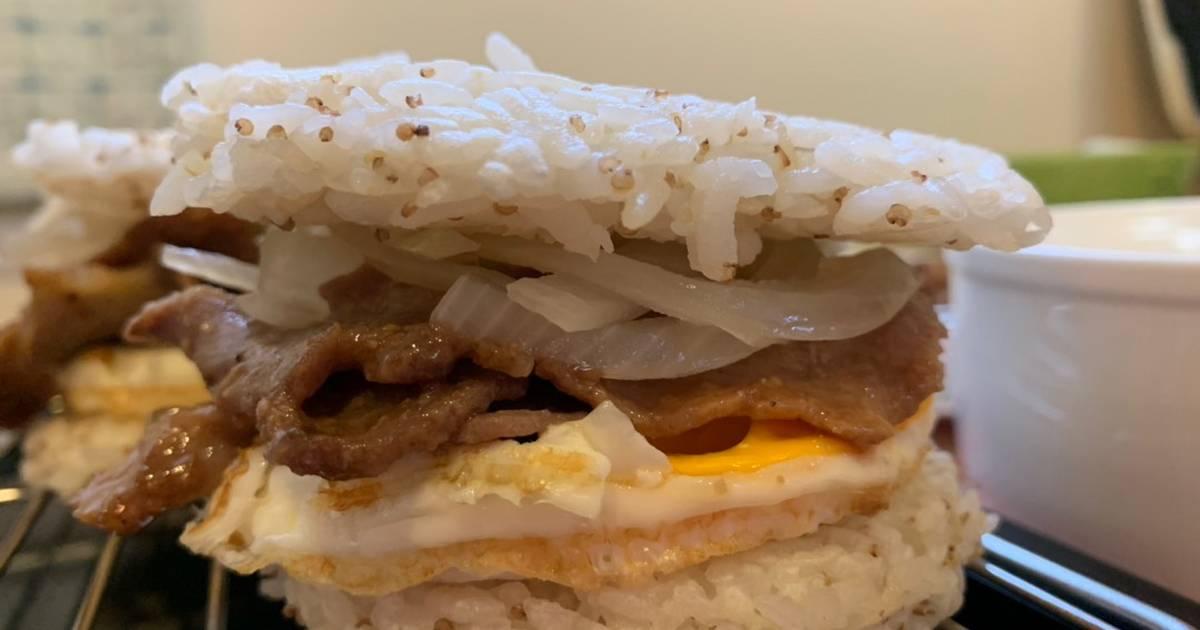 米漢堡 食譜,作法共25個 - 全球最大料理網站 - Cookpad