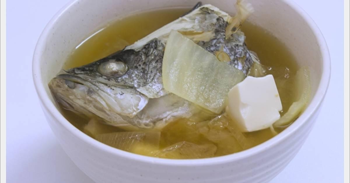 鱸魚 湯 食譜,作法共10個 - 全球最大料理網站 - Cookpad