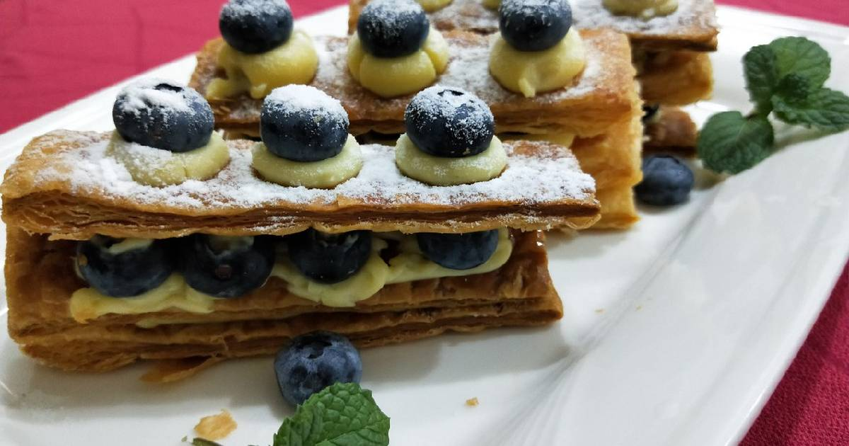 藍莓 食譜,作法共309個 - Cookpad