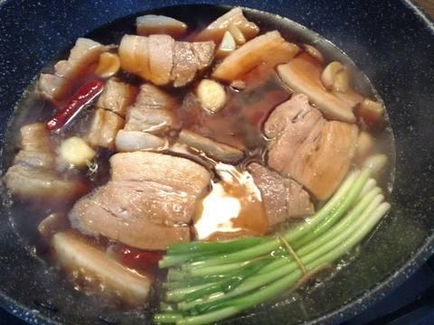 日式紅蘿蔔燉肉(減脂少油法)食譜 by 蜜塔木拉 - Cookpad