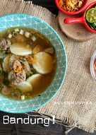 Resep Soto Bandung Daging Sapi : resep, bandung, daging, Resep, Bandung, Sederhana, Rumahan, Cookpad