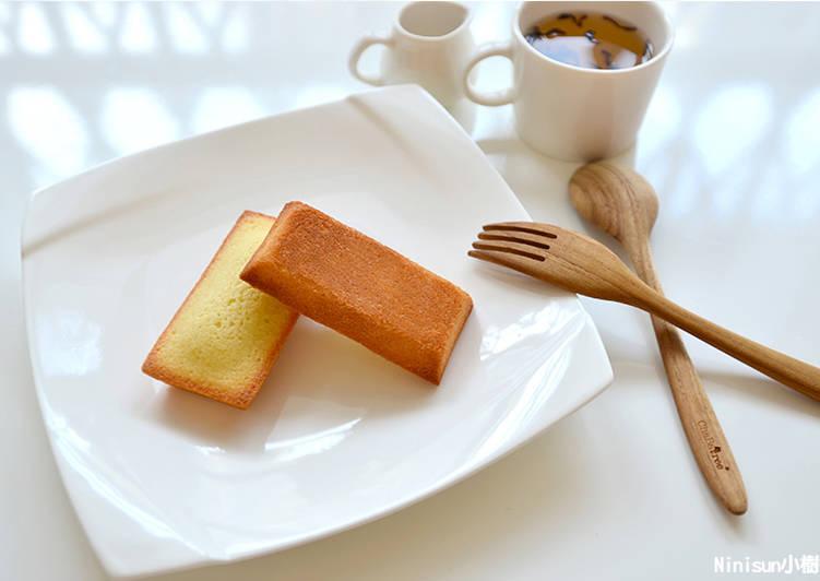 小樹懶廚房 發表的 法式甜點費南雪 食譜 - Cookpad