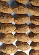 Resep Kue Kering Natal Khas Manado : resep, kering, natal, manado, Resep, Kering, Manado, Sederhana, Rumahan, Cookpad
