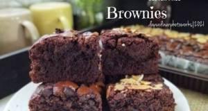 Brownies Gluten Free Gula Palem