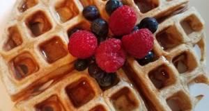 California Whole Grain Waffles/ Pancakes