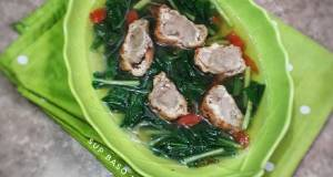 Sup Baso Tahu