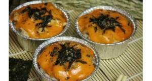 Chiken Mentai Rice