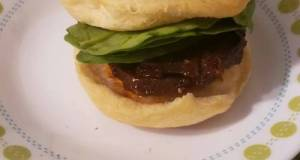Easy Sliders Meal In Less Than 30 Minutes