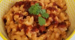 Front Street Mac And Cheese