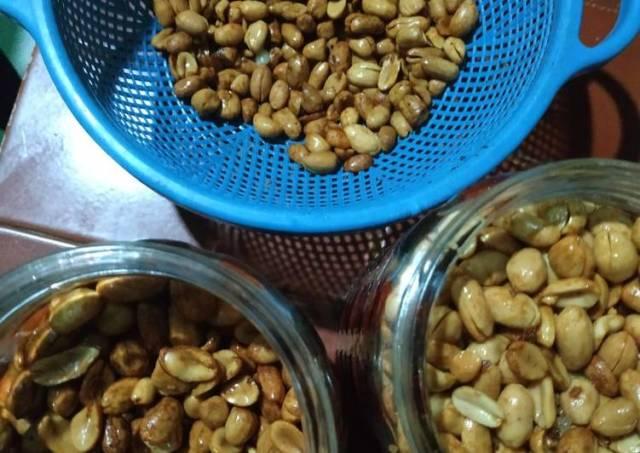 Kacang Goreng Kriuk