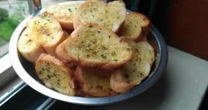 Garlic Bread Teflon