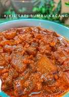 Bumbu Kikil Sapi : bumbu, kikil, Resep, Kikil, Bumbu, Kacang, Sederhana, Rumahan, Cookpad