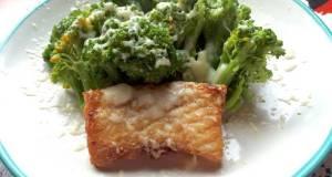 Brokoli Chesee Dori