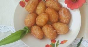 Paruik Ayam / Godok Ubi Singkong