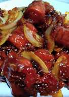 Resep Sosis Pedas Manis : resep, sosis, pedas, manis, 10.188, Resep, Sosis, Pedas, Manis, Sederhana, Rumahan, Cookpad